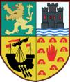 The MacNeil of Barra Coat of Arms.